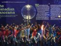 The Canadian Panorama: The 2015 Pan Am Games