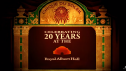 VIDEO /// 20 Years of Cirque du Soleil at the Royal Albert Hall!