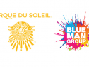 """Cirque du Soleil, The Blue Men, and the Future"""