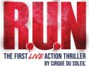 Angling for a younger audience, Cirque bets big with 'R.U.N'
